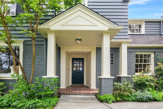 820 33rd Ave E, Seattle, WA 98112 (#1112791) :: Ben Kinney Real Estate Team