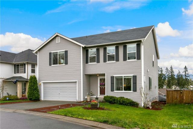 29745 214th Ave SE, Kent, WA 98042 (#1112828) :: Ben Kinney Real Estate Team