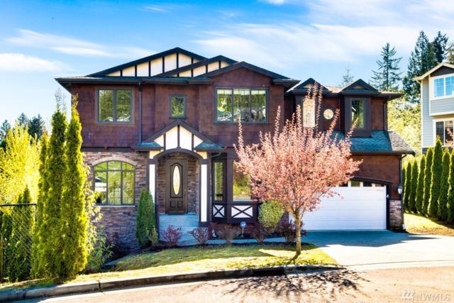 16348 SE 37th St, Bellevue, WA 98008 (#1112895) :: Ben Kinney Real Estate Team