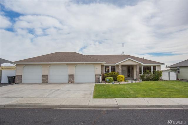 513 N Crestview Dr, Moses Lake, WA 98837 (#1113156) :: Ben Kinney Real Estate Team