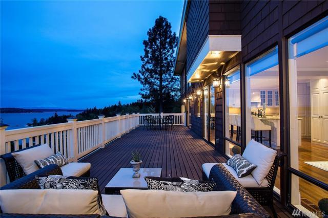 807 Hillside Dr E, Seattle, WA 98112 (#1113250) :: Ben Kinney Real Estate Team