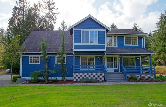15118 279th Ave E, Buckley, WA 98321 (#1113370) :: Ben Kinney Real Estate Team