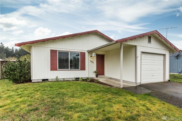 1231 Deerbrush Dr SE, Olympia, WA 98513 (#1113898) :: Ben Kinney Real Estate Team