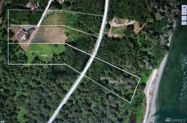 9 Paradise Bay Rd, Port Ludlow, WA 98365 (#1113925) :: Ben Kinney Real Estate Team