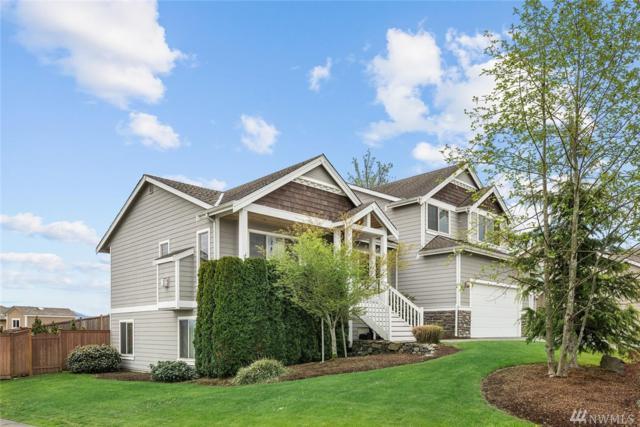 2905 217th Av Ct E, Lake Tapps, WA 98391 (#1113980) :: Ben Kinney Real Estate Team