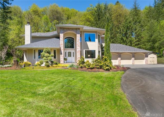 409 Twin Lakes Dr, Longview, WA 98632 (#1114032) :: Ben Kinney Real Estate Team
