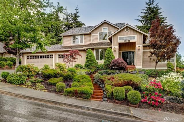 10203 NE 156th Place, Bothell, WA 98011 (#1114053) :: Ben Kinney Real Estate Team