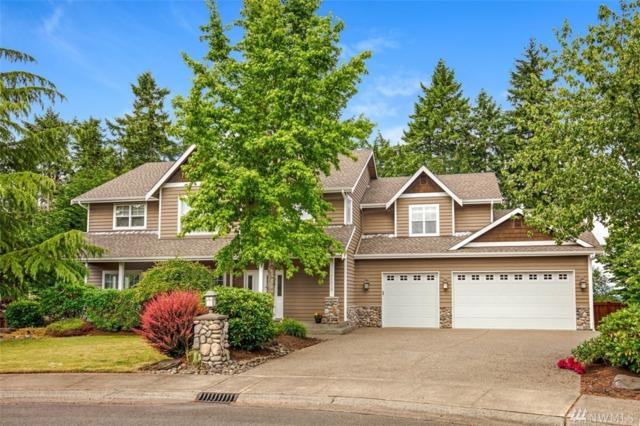 11028 65th Ave NW, Gig Harbor, WA 98332 (#1114097) :: Ben Kinney Real Estate Team