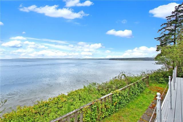 1288 Juniper Beach Rd, Camano Island, WA 98282 (#1114144) :: Ben Kinney Real Estate Team