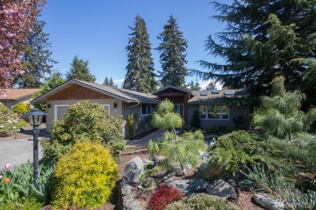 131 Hogans Vista, Sequim, WA 98382 (#1114166) :: Ben Kinney Real Estate Team