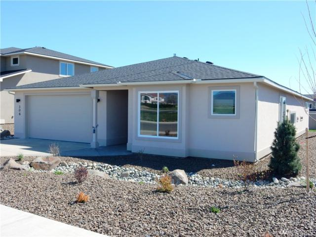 104 E Chason Ave, Ellensburg, WA 98926 (#1114286) :: Ben Kinney Real Estate Team