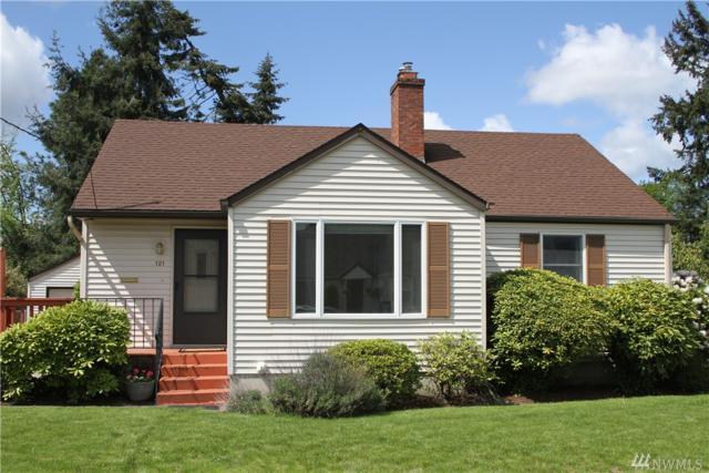 121 K St NE, Auburn, WA 98002 (#1114300) :: Ben Kinney Real Estate Team