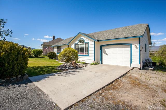 2908 Sierra Blvd, Malaga, WA 98828 (#1114558) :: Ben Kinney Real Estate Team