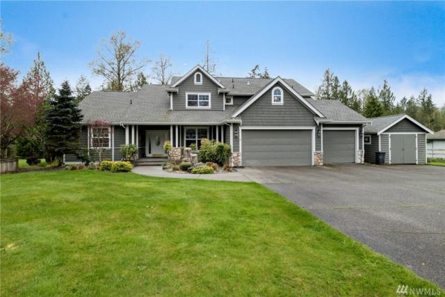 34318 102nd Ave S, Roy, WA 98580 (#1114622) :: Ben Kinney Real Estate Team