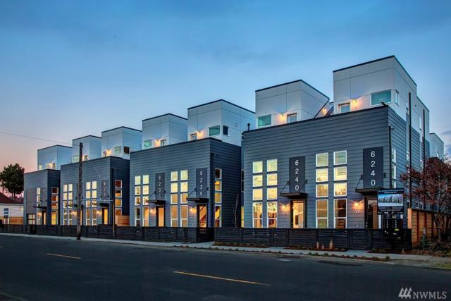 6234 Corson Ave S B, Seattle, WA 98108 (#1114641) :: Ben Kinney Real Estate Team