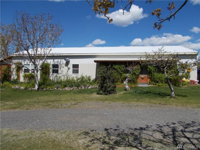19946 E Desert Aire Dr SW, Mattawa, WA 99349 (#1114769) :: Ben Kinney Real Estate Team
