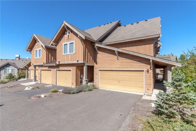 161 Clearwater Lp #4, Ronald, WA 98940 (#1114812) :: Ben Kinney Real Estate Team