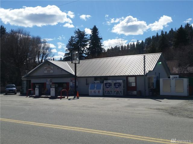 201 Main St, Conconully, WA 98819 (#1114901) :: Ben Kinney Real Estate Team