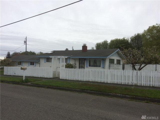 417 S Pine Street, Port Angeles, WA 98362 (#1115056) :: Ben Kinney Real Estate Team