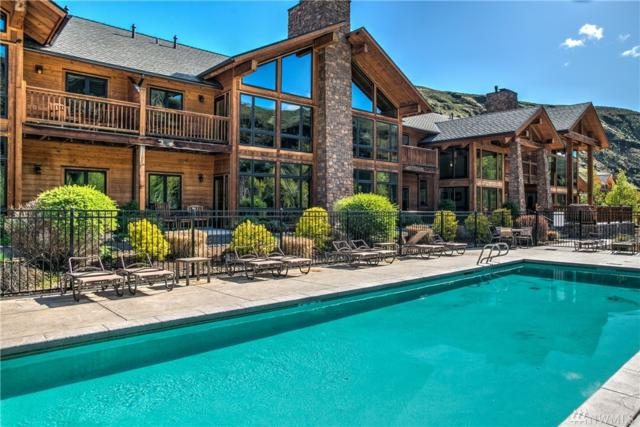 14704 Sr 821   Cabin Site #2, Ellensburg, WA 98926 (#1115231) :: Ben Kinney Real Estate Team