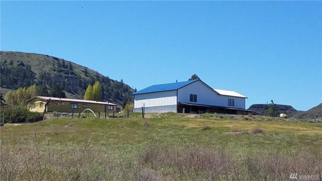 44712 State Route 174 N, Grand Coulee, WA 99133 (#1115363) :: Ben Kinney Real Estate Team
