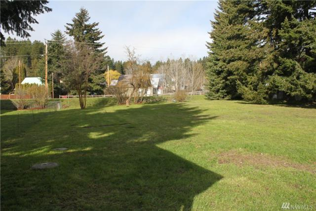 619 S 1st St, Roslyn, WA 98941 (#1115473) :: Ben Kinney Real Estate Team