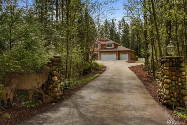44719 SE Mt Si Road, North Bend, WA 98045 (#1115504) :: Ben Kinney Real Estate Team