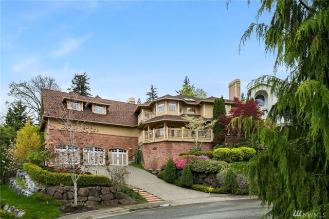 15410 SE 66 Place, Bellevue, WA 98006 (#1115719) :: Ben Kinney Real Estate Team