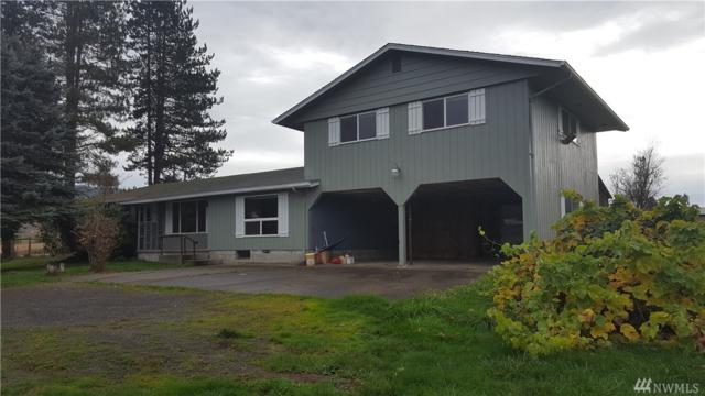 250 Lake Creek Rd, Chehalis, WA 98532 (#1115724) :: Ben Kinney Real Estate Team