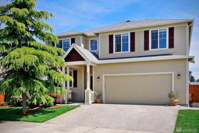 8525 15th Ave SE, Olympia, WA 98513 (#1115729) :: Ben Kinney Real Estate Team