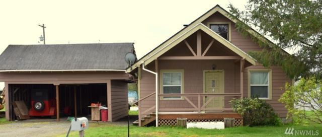 890 J St, Forks, WA 98331 (#1115757) :: Ben Kinney Real Estate Team