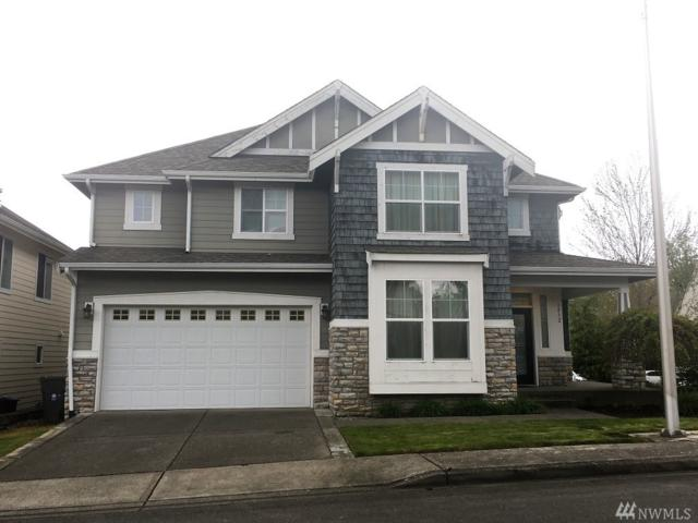 1832 SE 8th St, Renton, WA 98057 (#1115783) :: Ben Kinney Real Estate Team