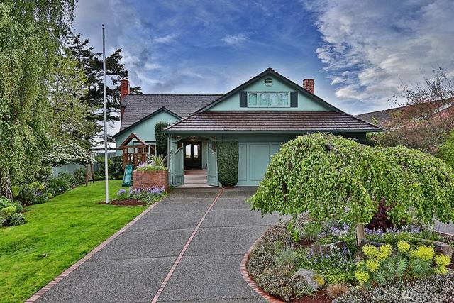 2374 Soundview Dr, Langley, WA 98260 (#1115980) :: Ben Kinney Real Estate Team