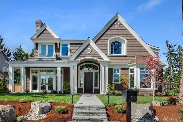6220 SE 27th St, Mercer Island, WA 98040 (#1116079) :: Ben Kinney Real Estate Team