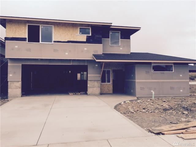 205 E Chason Ave, Ellensburg, WA 98926 (#1116089) :: Ben Kinney Real Estate Team