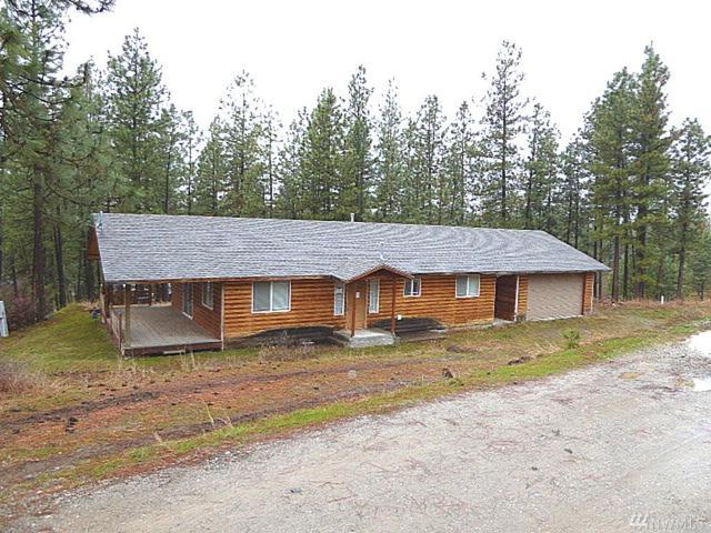 1348 S Peachcrest Rd A, Kettle Falls, WA 99141 (#1116192) :: Ben Kinney Real Estate Team