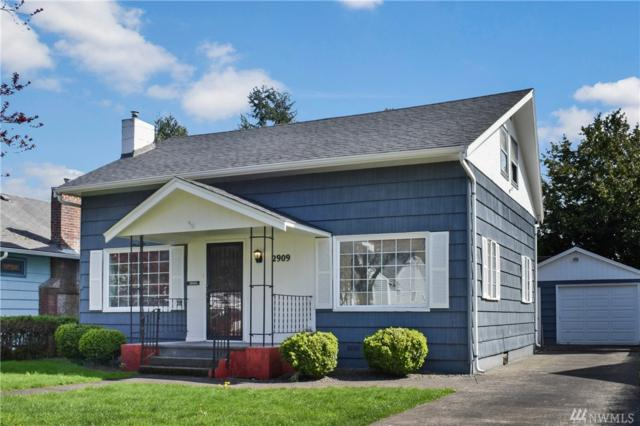 2909 Garfield, Longview, WA 98632 (#1116238) :: Ben Kinney Real Estate Team