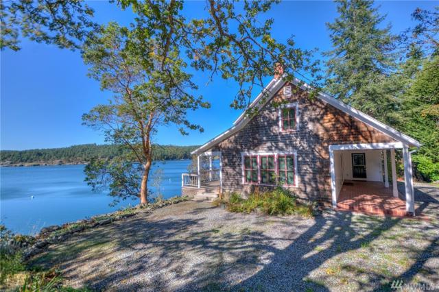 2267 Deer Harbor Rd, Orcas Island, WA 98245 (#1116271) :: Ben Kinney Real Estate Team
