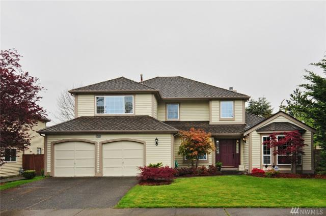 34432 10 Ave SW, Federal Way, WA 98023 (#1116469) :: Ben Kinney Real Estate Team