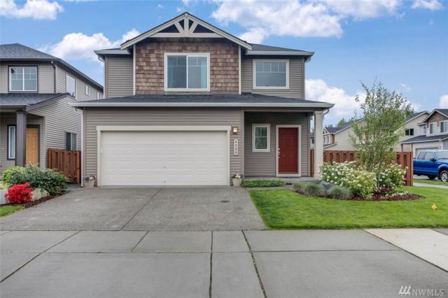 4285 Pike St NE, Auburn, WA 98002 (#1116480) :: Ben Kinney Real Estate Team