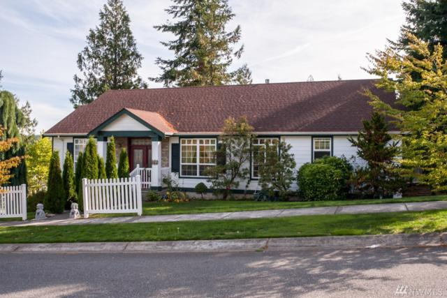 861 South Hills Dr, Bellingham, WA 98229 (#1116514) :: Ben Kinney Real Estate Team
