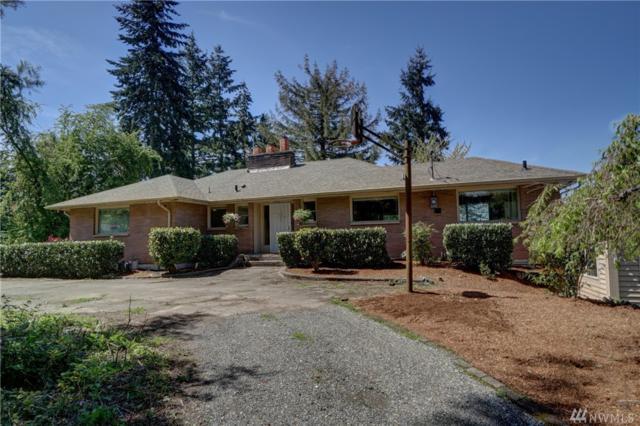 20419 100th Ave SE, Kent, WA 98031 (#1116650) :: Ben Kinney Real Estate Team