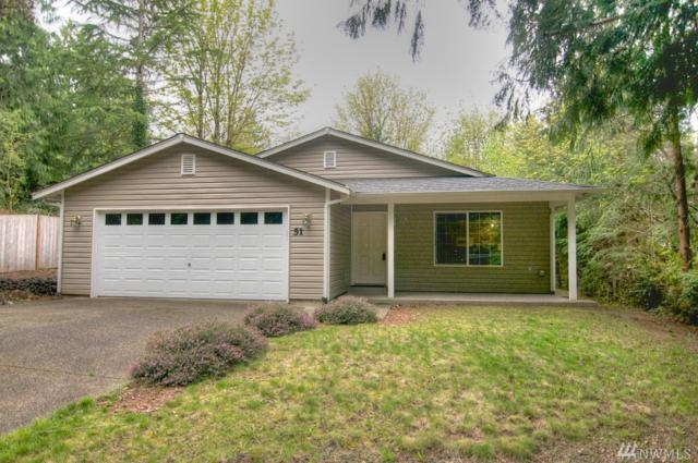 51 SE Cabana Ave, Shelton, WA 98584 (#1116690) :: Ben Kinney Real Estate Team