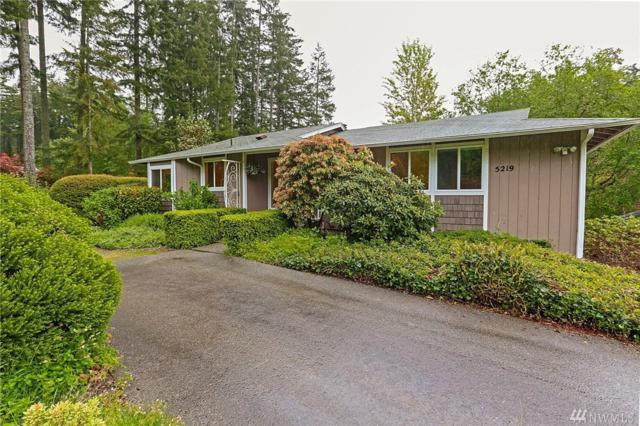 5219 140TH St Ct NW, Gig Harbor, WA 98332 (#1116760) :: Ben Kinney Real Estate Team