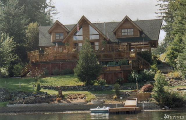 4744 Panther Lake Rd W, Bremerton, WA 98312 (#1116802) :: Ben Kinney Real Estate Team