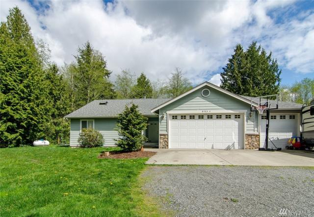 8705 172nd St NW A, Stanwood, WA 98292 (#1116864) :: Ben Kinney Real Estate Team