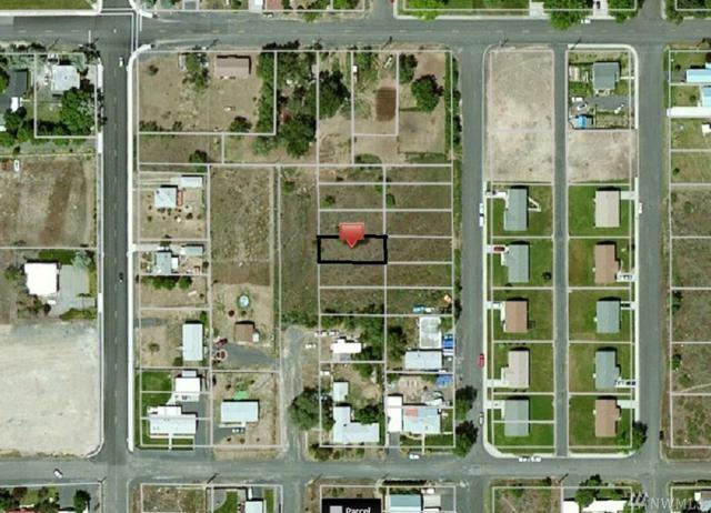 0 Aster St, Soap Lake, WA 98851 (#1116874) :: Ben Kinney Real Estate Team