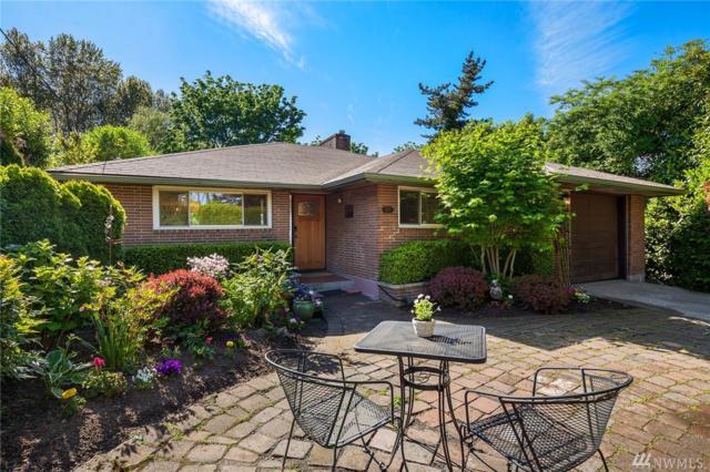 2575 W Montlake Place E, Seattle, WA 98112 (#1116895) :: Ben Kinney Real Estate Team