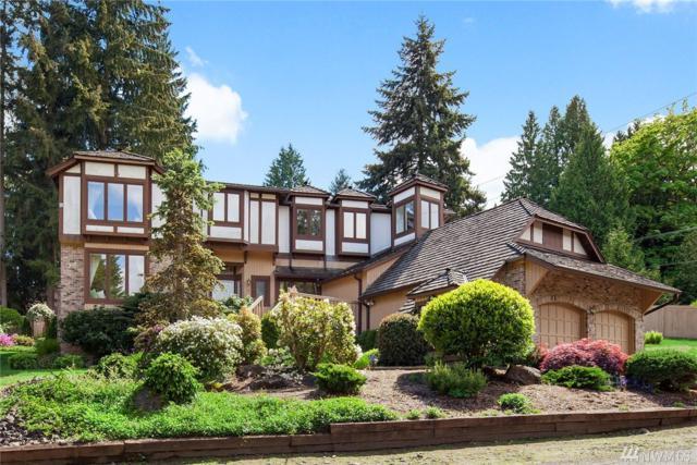 10249 SE 7th St, Bellevue, WA 98004 (#1117106) :: Ben Kinney Real Estate Team