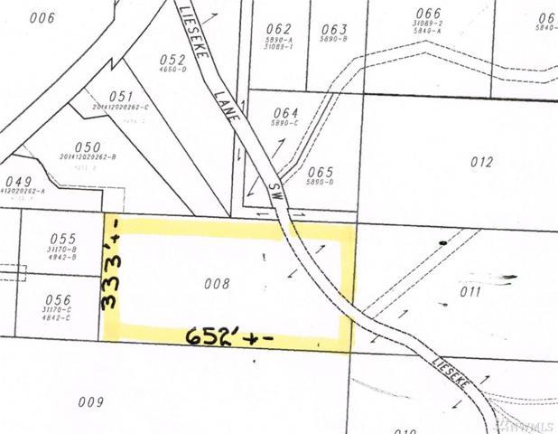 0 Lieske Lane, Port Orchard, WA 98366 (#1117169) :: Ben Kinney Real Estate Team
